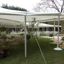 אוהלי מתיחה