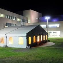 אוהלי קונסטרוקציה