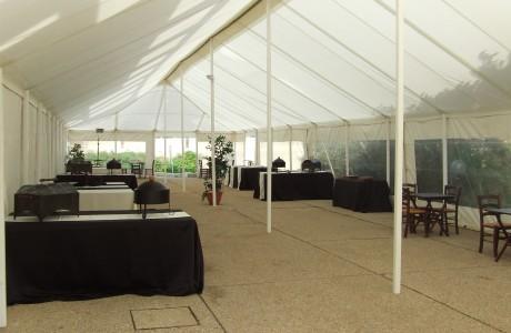 אוהל מתיחה - רמת אפעל